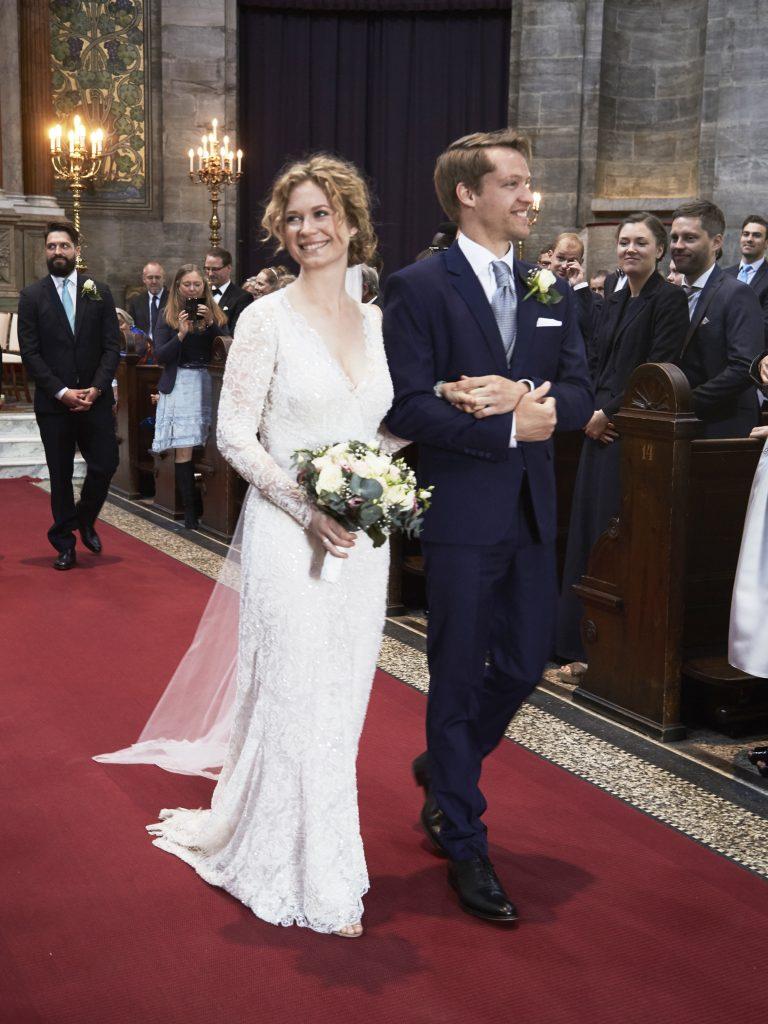 82e3915b Jesper høvring brudekjole